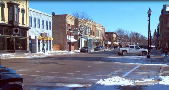 Princeton sees downtown business boom with community-driven revitalization