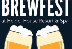 Brew Fest @ Heidel House Resort and Spa