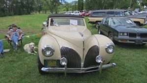 St. John's Polish Picnic and Annual Car Show @ St. John's Catholic Church