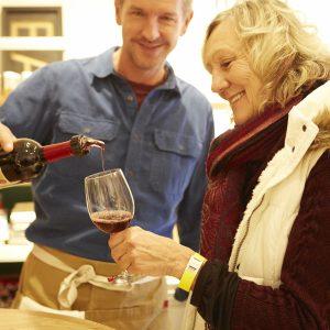 Fall Wine Walk Tickets Go On SALE  !!! @ Princeton Wisconsin