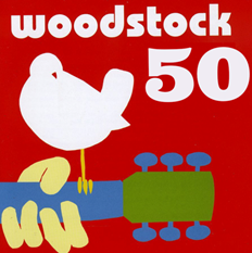 Woodstock 50th Anniversary @ Mill Pond Terrace