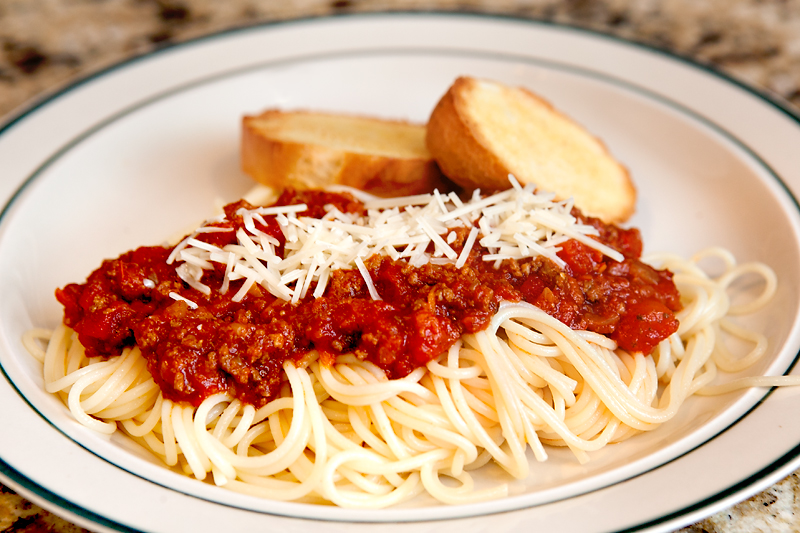 Princeton Lions Club Spaghetti Dinner