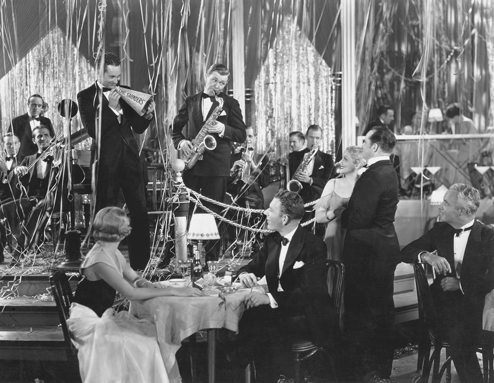Reilly's Roaring 20's New Years Eve Party