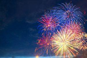 Independence Day Celebration @ Princeton City Park