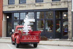 Christmas In Princeton @ Princeton WI