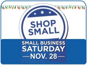 Small Business Saturday @ Princeton Wisconsin