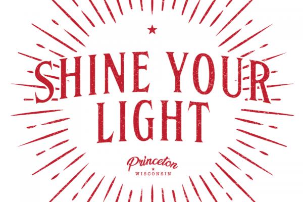 Shine Your Light Princeton